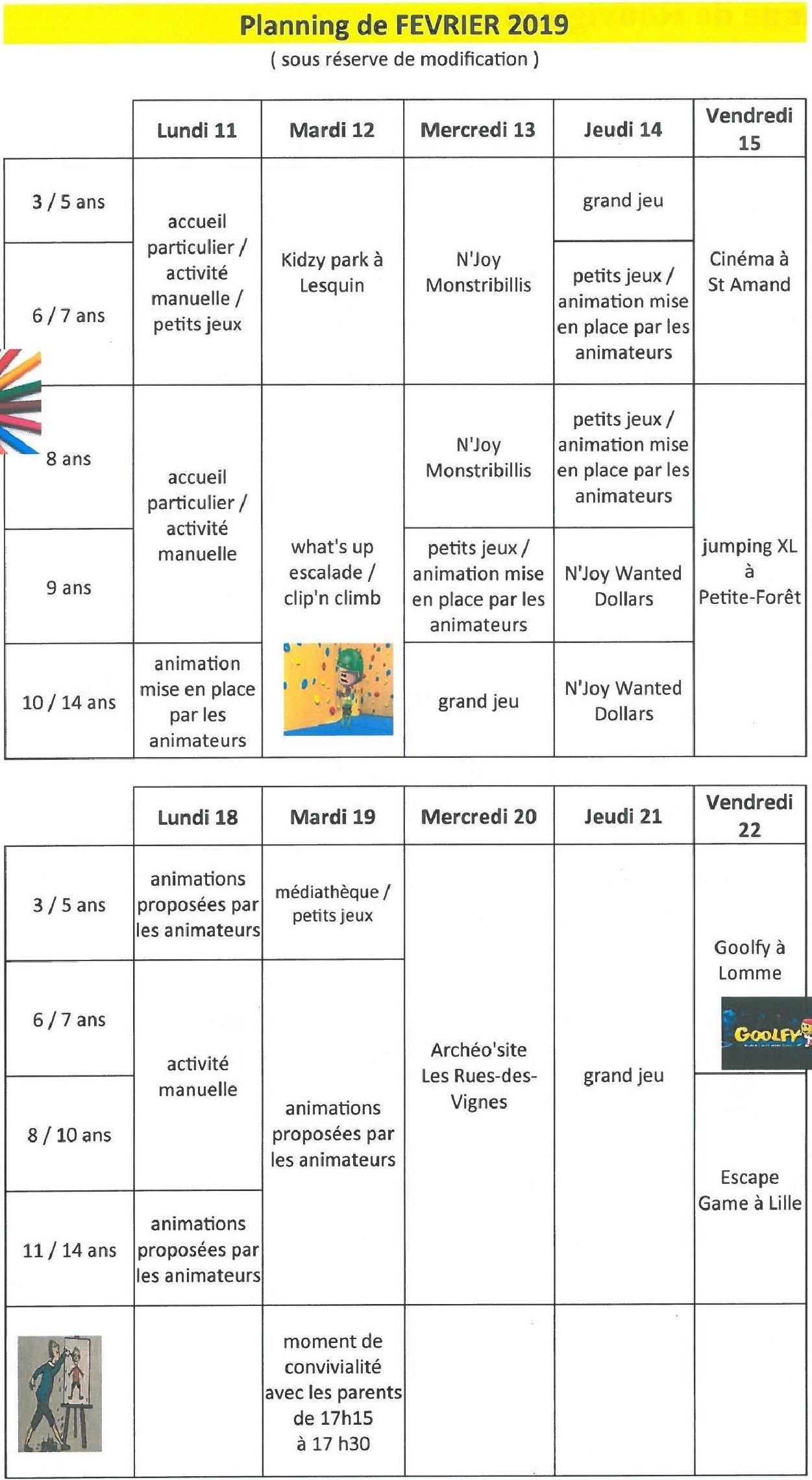 Extraordinaire Activités Manuelles Centre De Loisirs 6 10 Ans centre de loisirs